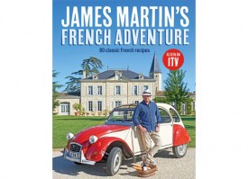 French Adventure book