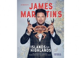 Islands to Highlands book5