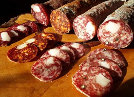 Salami Lovers Trio